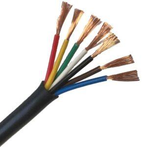 Cabluri flexibile