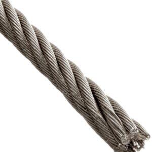Cabluri din otel pentru tractiune