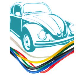 Cabluri pentru autovehicule