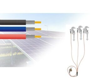 Cabluri pentru diverse aplicatii