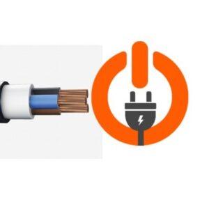 Cabluri de energie de medie tensiune (MT)