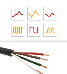 Cabluri de semnalizare si control